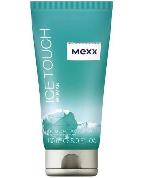 Ice Touch Woman Body Lotion