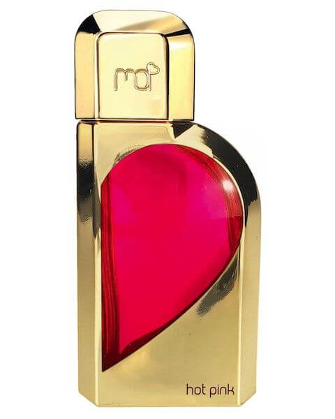 Ready To Love Hot Pink EdP Spray