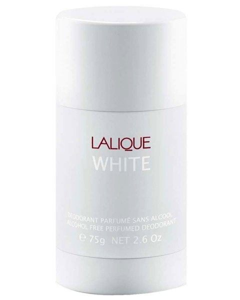 Lalique White Deodorant Stick
