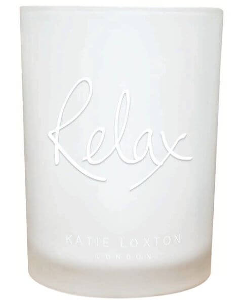 Wohnaccessoires Relax Scented Candle