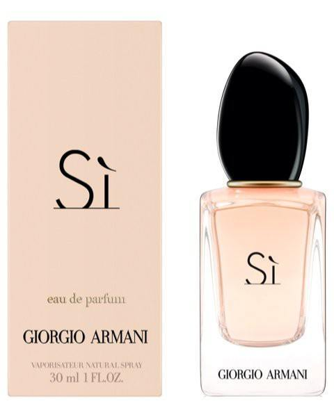 Sì Eau de Parfum Spray