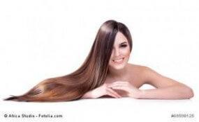 Pflegetipps für lange Haare