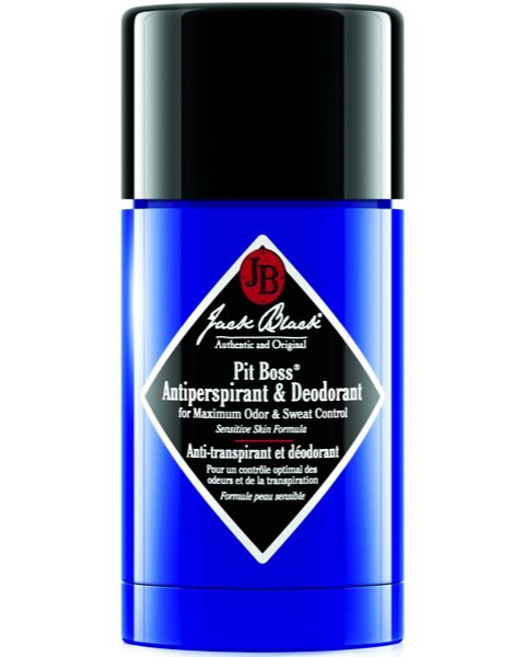 Körperpflege Pit Boss Antipersipant & Deodorant