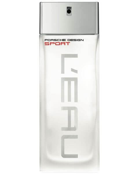 Sport L'Eau EdT Spray
