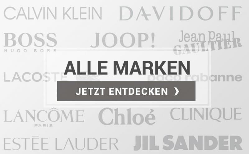 Alle Marken: Parfums & Pflege auf Parfum.de