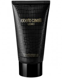 Roberto Cavalli Uomo Perfumed Shower Gel
