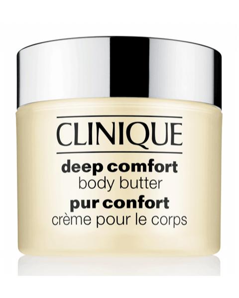Körper- und Haarpflege Deep Comfort Body Butter Typ 1,2,3,4