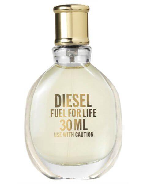 Fuel for Life Femme Eau de Parfum Spray
