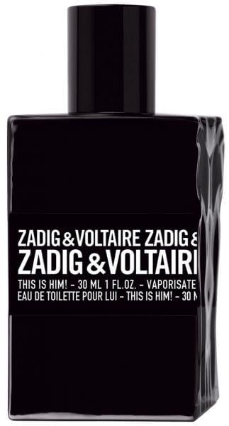 This is Him! Eau de Toilette Spray