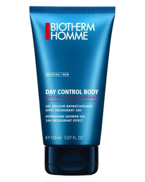 Körperpflege Homme Day Control Refreshing Shower Gel
