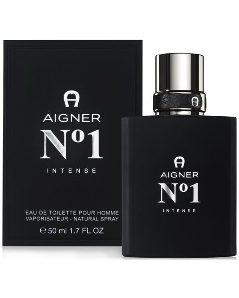 No. 1 Intense Eau de Toilette Spray