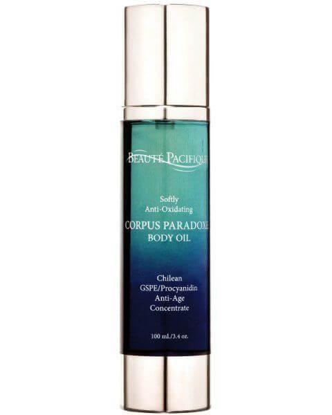 Körperpflege Corpus Paradoxe Body Oil