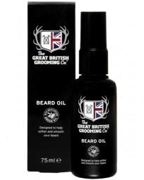 Bartpflege Beard Oil