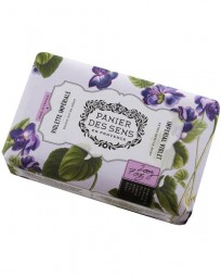 Sheabutterseifen Shea butter soaps Imperial Violet
