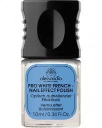 Nail Spa Pro White French