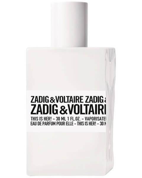 This is Her! Eau de Parfum Spray