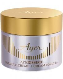 Ayerissime Cream Formula
