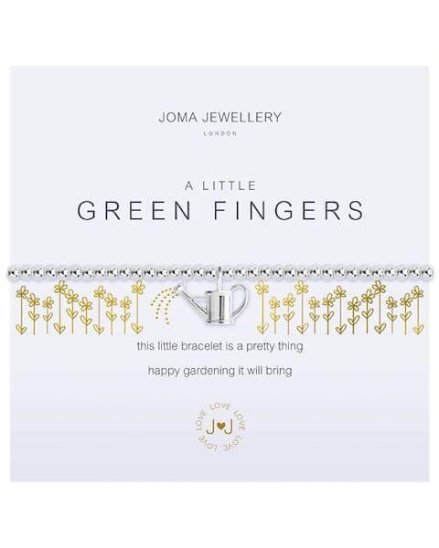 Armbänder A Little - Green Fingers