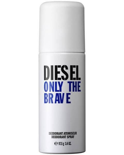 Only the Brave Deodorant Spray