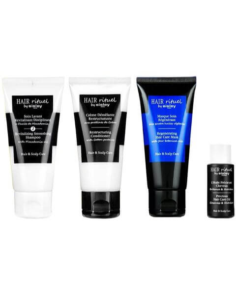 Shampoo & Conditioner Smoothing Discovery Kit