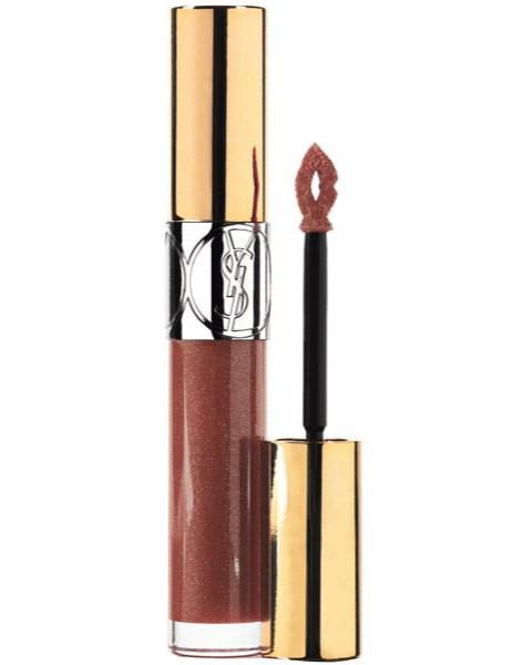 Lippen Gloss Volupté Golden 02 - Or Saharienne