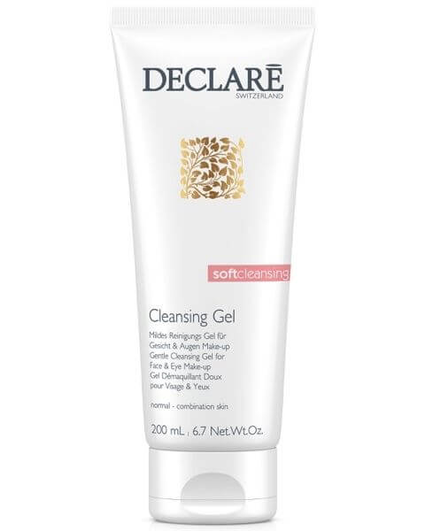 Soft Cleansing Mildes Reinigungs Gel