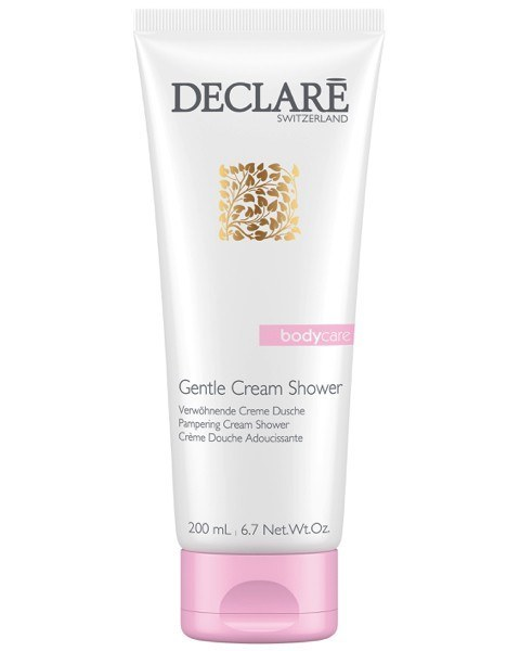 Body Care Gentle Cream Shower