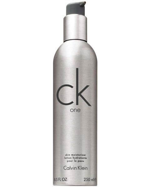 ck one Body Moisturizer