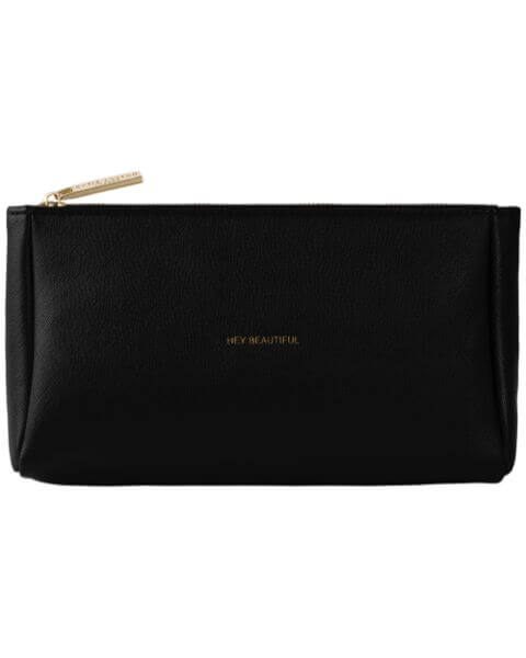 Kosmetiktaschen Must Have Make-up Bag Classic Black