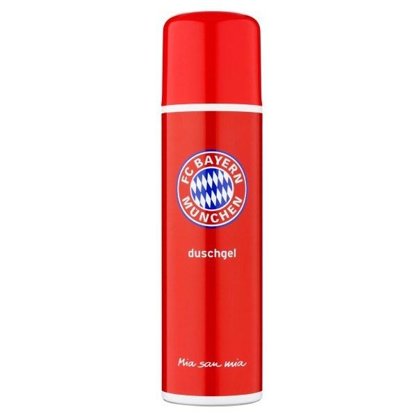 FC Bayern München Duschgel Aerosol