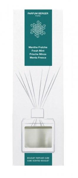 Parfumbouquets Cube Menthe fraîche