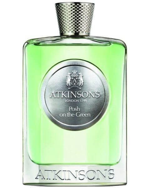The Contemporary Collection Posh on the Green EdP Spray
