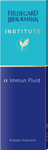 Institute Alpha Immun Fluid