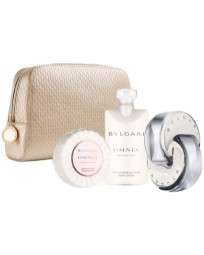 Omnia Crystalline EdT X-Mas-Set