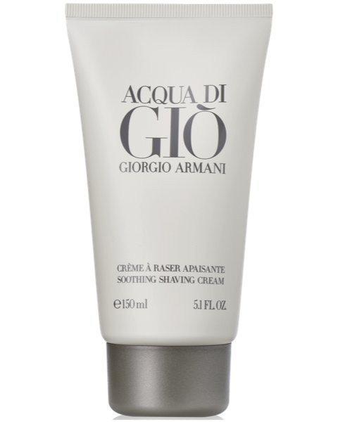 Acqua di Giò Homme Shaving Cream