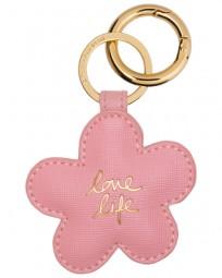 Schlüsselanhänger Bag Charm - Scruffy Daisy