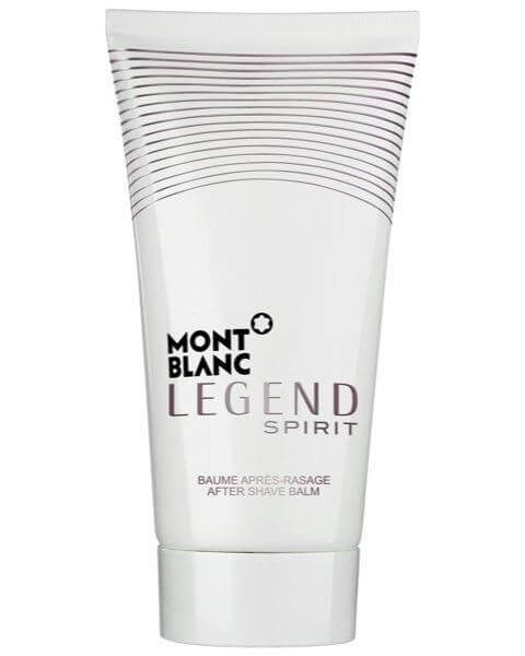 Legend Spirit After Shave Balm