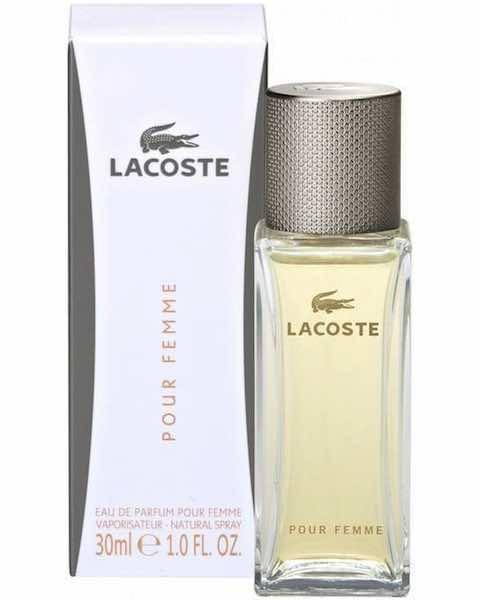 Lacoste pour Femme Eau de Parfum Spray