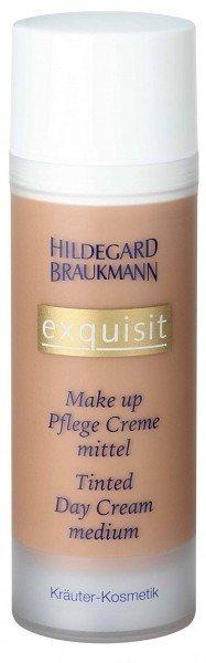 Exquisit Make up Pflege Creme mittel