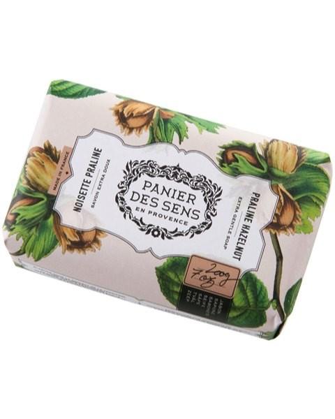 Sheabutterseifen Shea butter soaps Praline Hazelnut