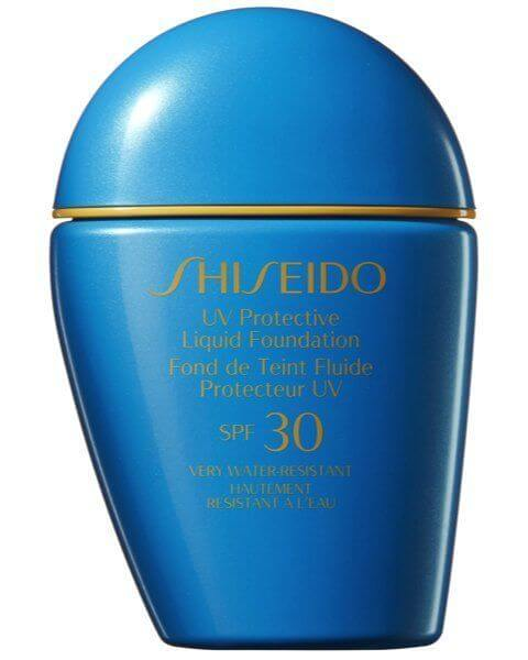 Sonnenmake-up UV Protective Liquid Foundation SPF 30