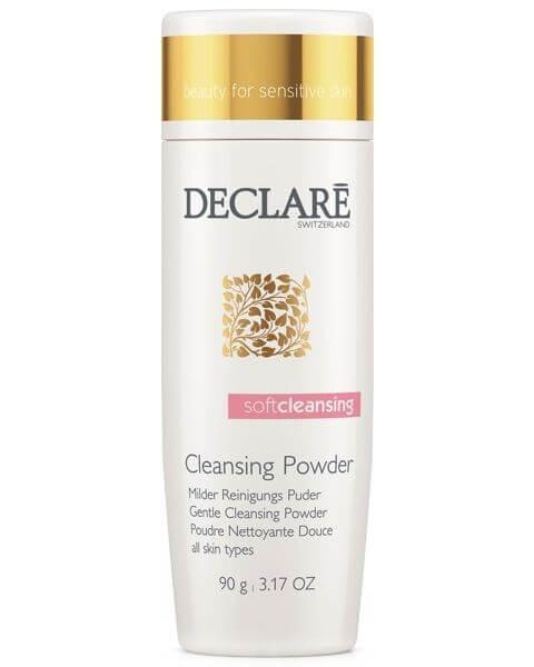 Soft Cleansing Milder Reinigungs Puder