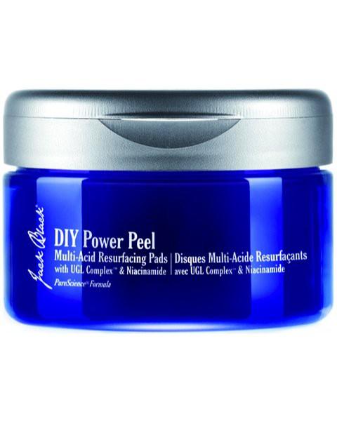 Gesichtspflege DIY Power Peel Multi-Acid Resurfacing Pads