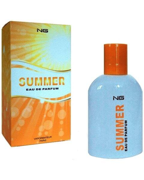 Summer Eau de Parfum Spray