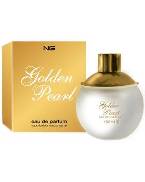 Golden Pearl Eau de Parfum Spray