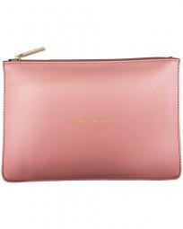 Kleine Taschen Pretty in Pink