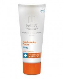 Medical Sun Care High Protection Cream SPF 50