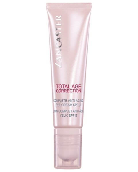 Total Age Correction Complete Anti-Aging Eye Cream SPF15