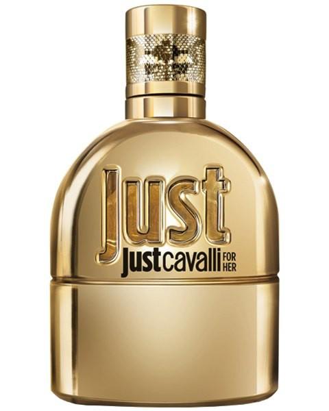 Just Gold Her Eau de Parfum Spray