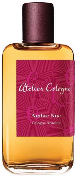 Ambre Nue Cologne Absolue Spray